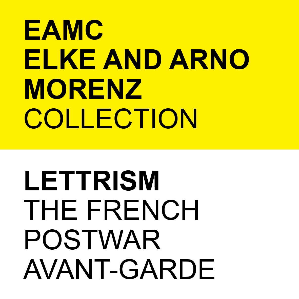 EAM Collection logo
